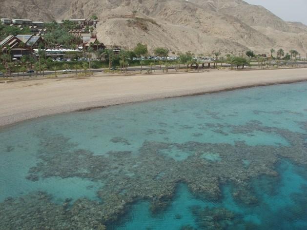 Things to do in Eilat Israel - Eilat Israel coral reef