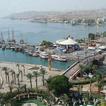 Things to do in Eilat Israel