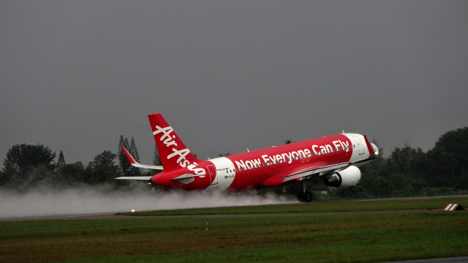 25 interesting facts about airplanes