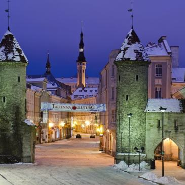 10 Reasons for visiting Estonia in any season of the year!