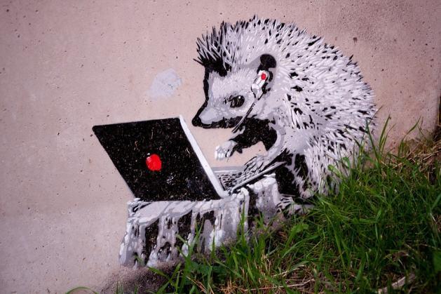 reasons for visiting Estonia - digital everything