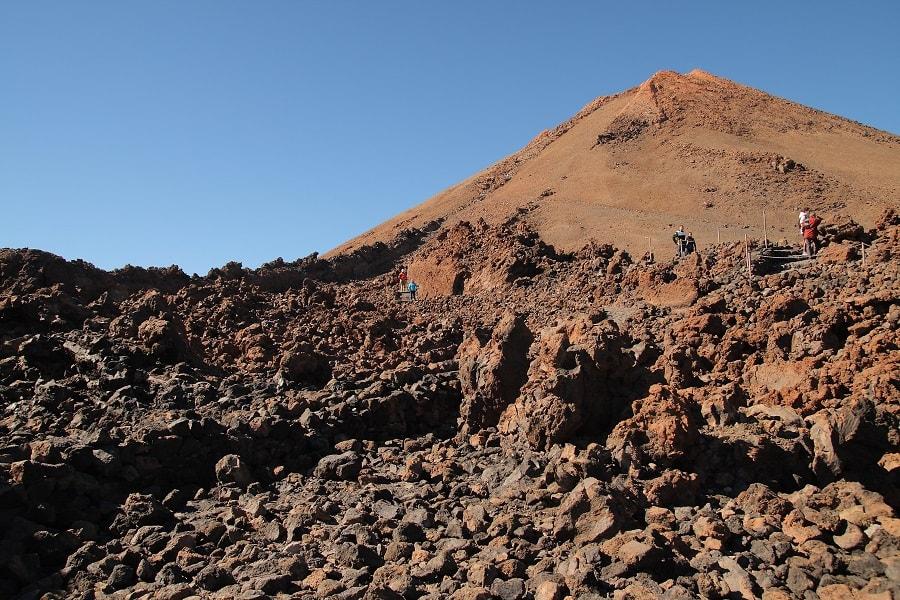 Mount Teide Tenerife day trip