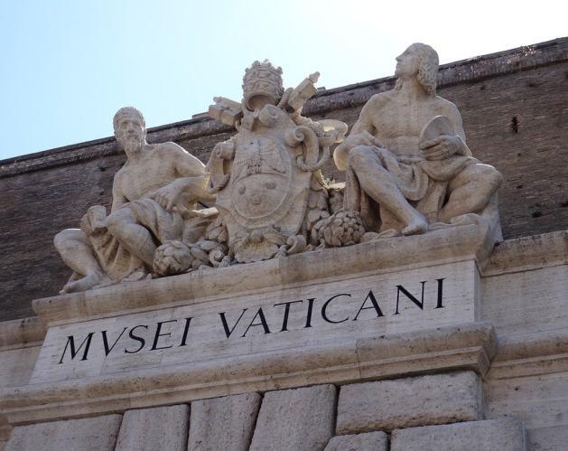 Vatican museum tips