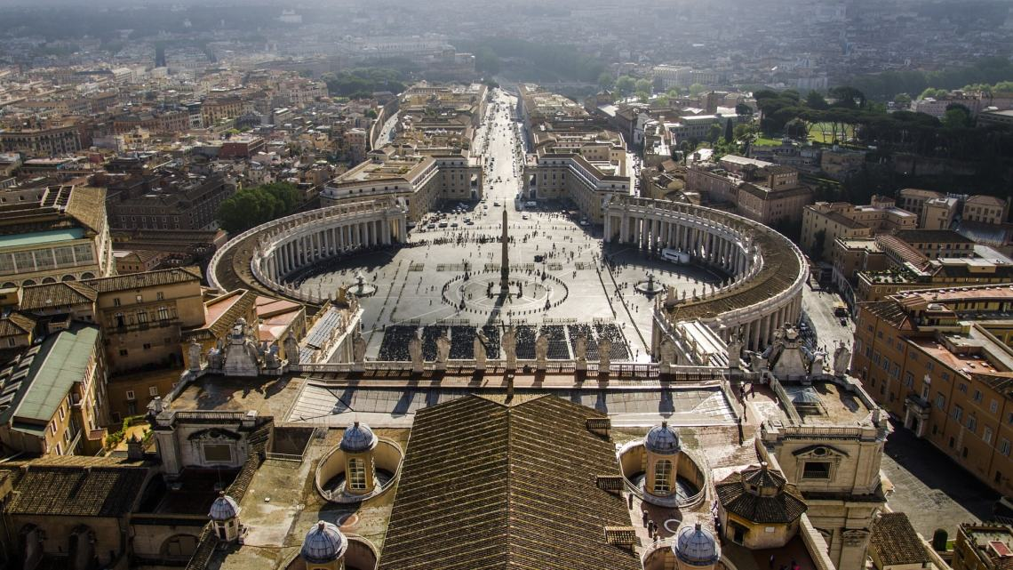 Where to buy Vatican Tickets