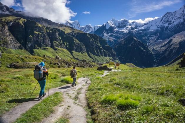 Most beautiful Hikes around the World