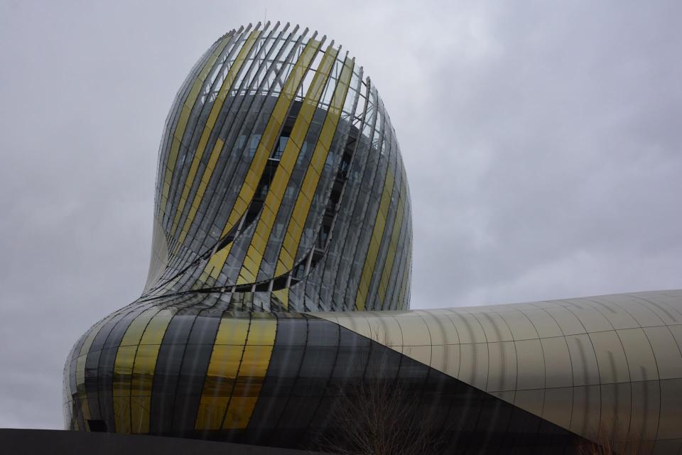 Bordeaux Region France Travel Guide