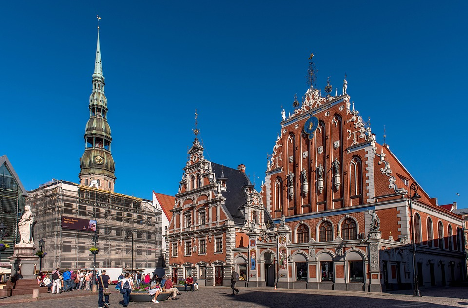 Eastern Europe Travel Itinerary - Riga