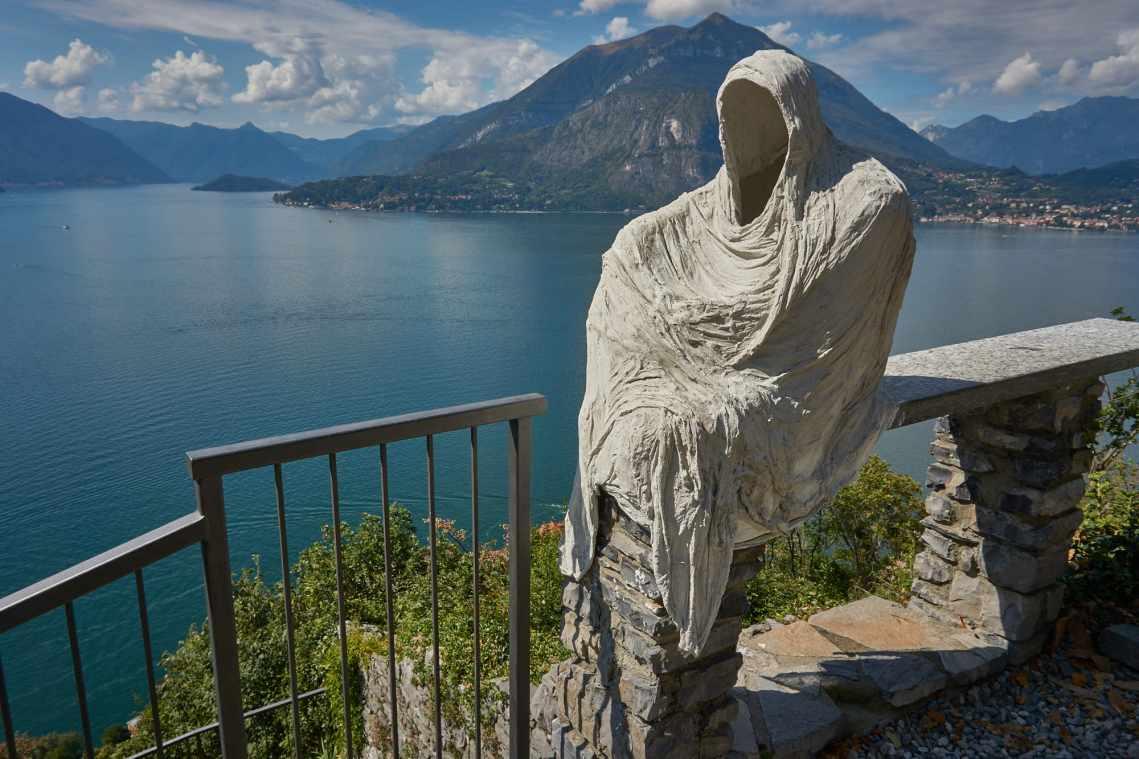 Lake Como One day cruise - Varenna
