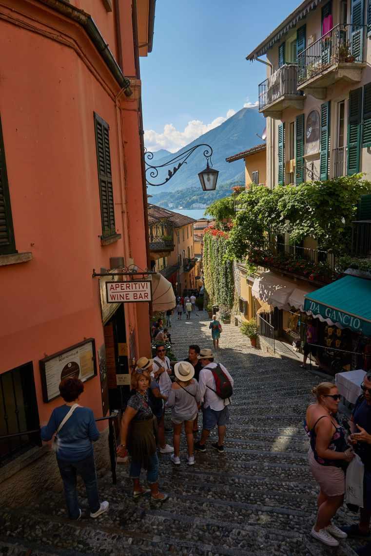 Lake Como One day cruise - Bellagio