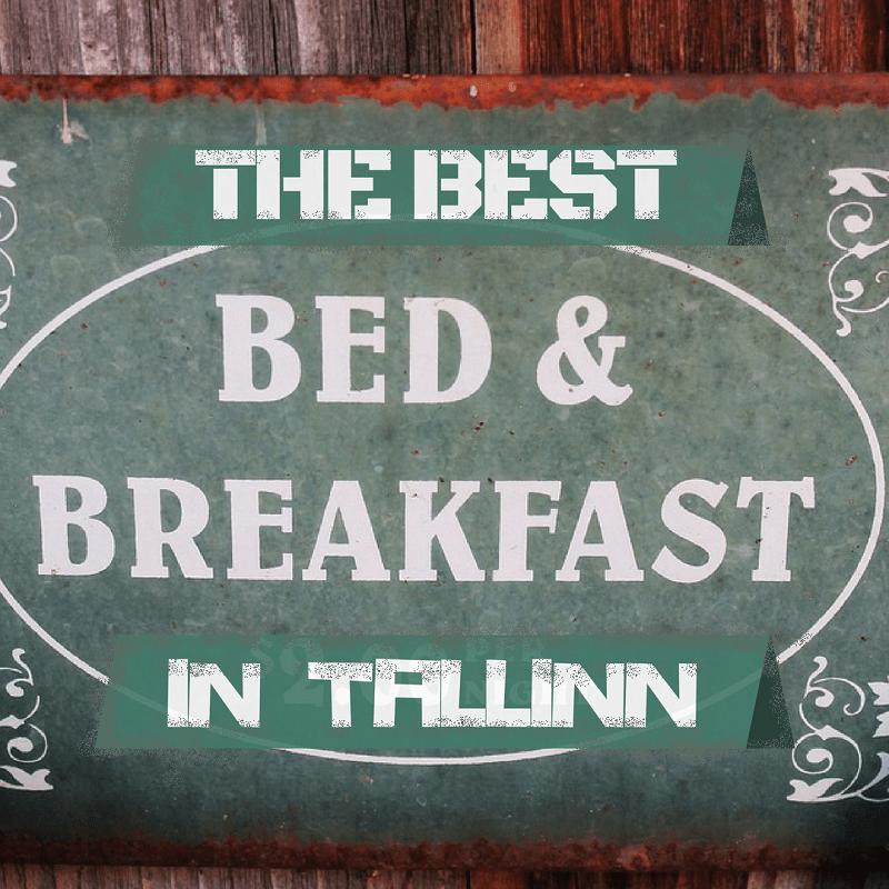 Bed and Breakfast Tallinn