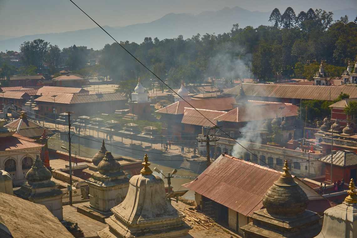 Two days in Kathmandu