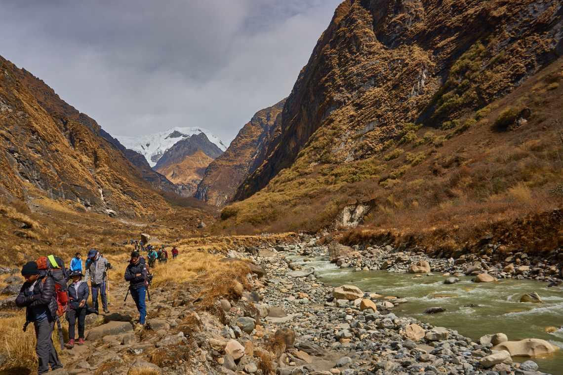 Best Nepal trekking tips
