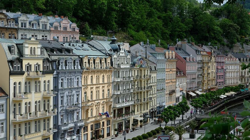 Eastern Europe Itinerary 2 weeks karlovy Vary