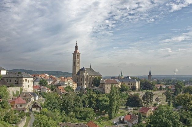 Eastern Europe Itinerary 2 weeks Kutna Hora