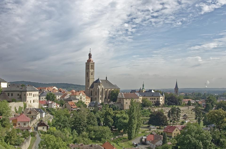 Eastern Europe Itinerary 2 weeks Kutna Hora