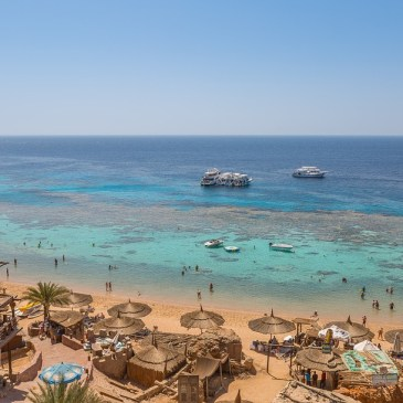 Best hotels for snorkeling in Hurghada