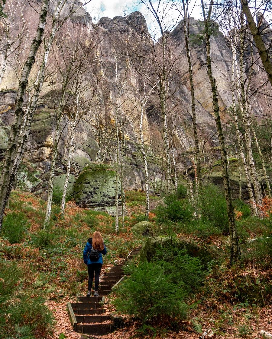 Saxon Switzerland National Park schramm-3