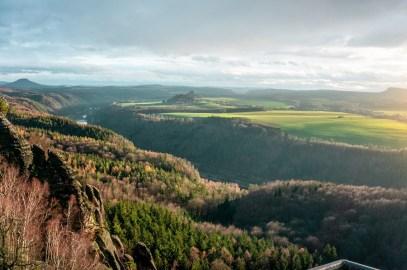 Saxon Switzerland National Park schramm-9