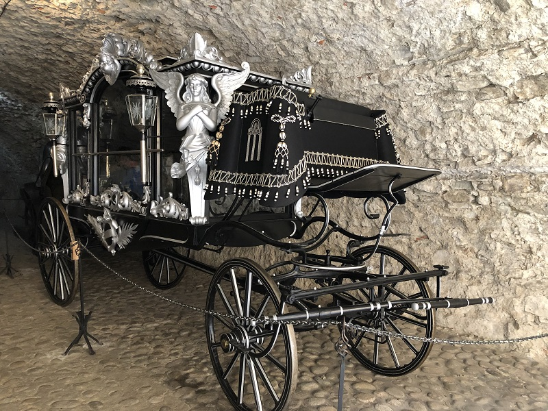 Orava castle Slovakia guided tour