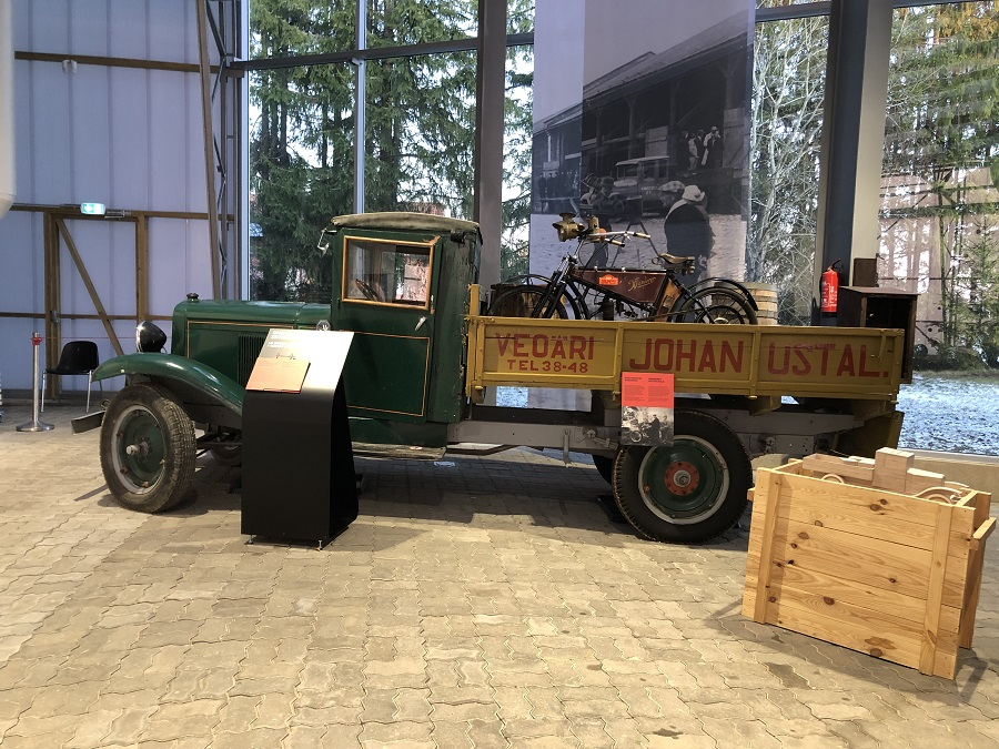Estonian Road Museum
