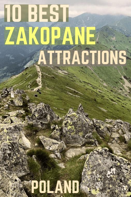 Best things to do in Zakopane
