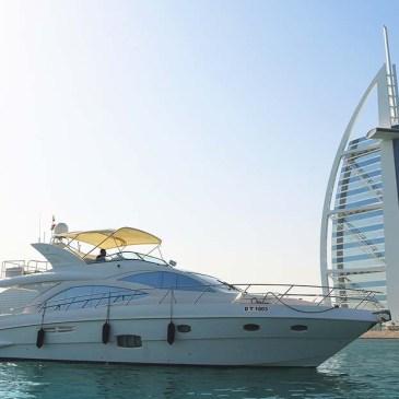7 Must-Visit Places When In Dubai