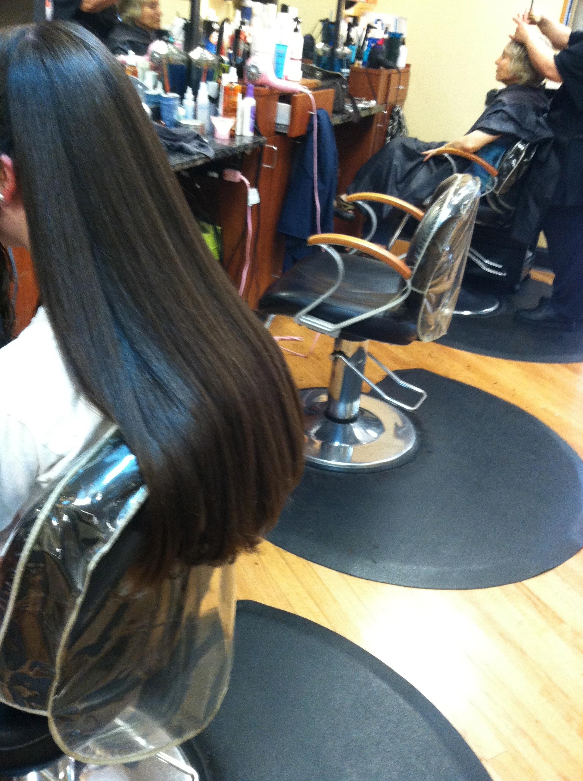 Long Hair Styles Total Image Hair Salon