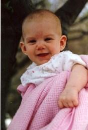 Ellie (4MOS) Apr 1996