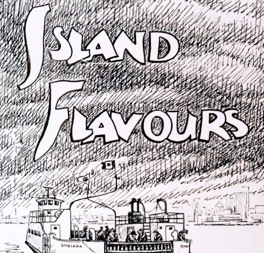 Island Flavours – Personal Recipes from the Homes of Toronto Islanders