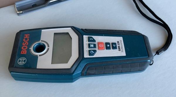 耐震診断で使用する調査道具の紹介