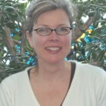 Susan Hennessey is a professional development coordinator with the Tarrant Institute, and is in the EdD program at UVM.