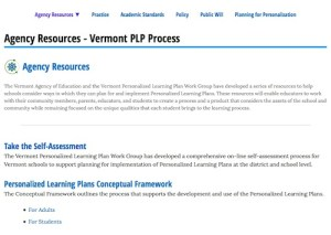 4 ways personalized learning is taking off in Vermont