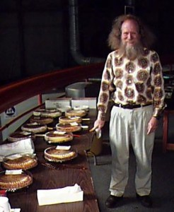celebrating Pi Day with your students