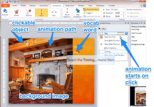 2 tools for making hidden object games with students
