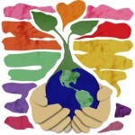Earth Day lesson plans with iPads