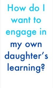 learning to parent as an educator