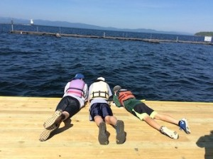 lying_on_a_dock