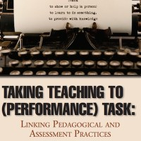 P is for Performance Tasks