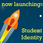 #ready2launch student identity