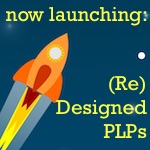 #ready2launch (re)designed PLPs