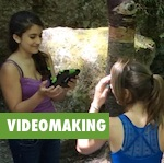 videos to showcase content area learning
