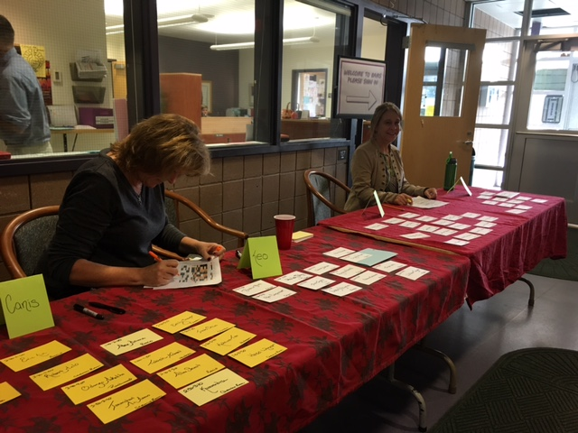 how to evaluate the success of student-led conferences