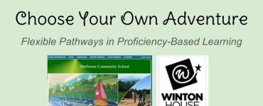 flexible pathways and proficiencies