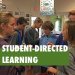 student-directed learning
