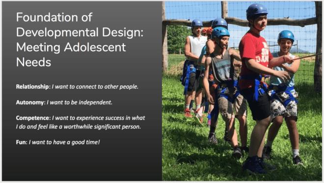developmental design