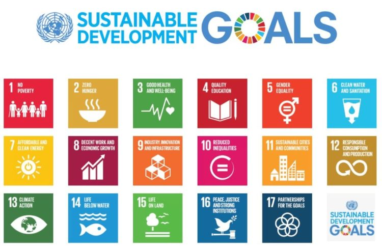Global Goals in Vermont