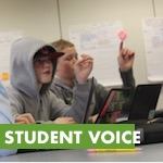 student-led short story unit