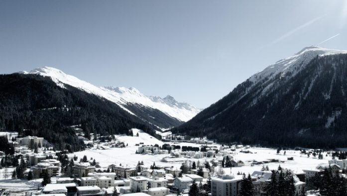 Swiss Youth Hostels Davos View