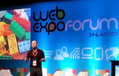 web expo forum 2013