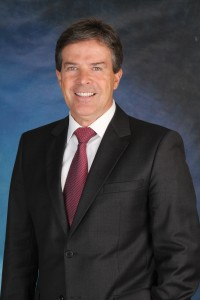 Ney Acyr, diretor executivo da Embratel